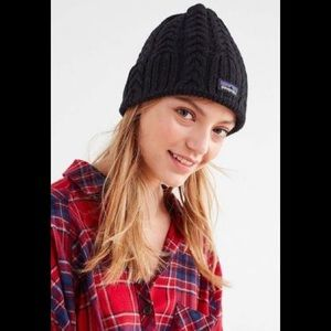 Patagonia Cable Knit Beanie